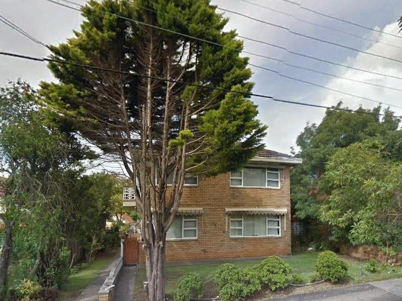 2/ 16 King  Street, Ashfield, NSW 2131