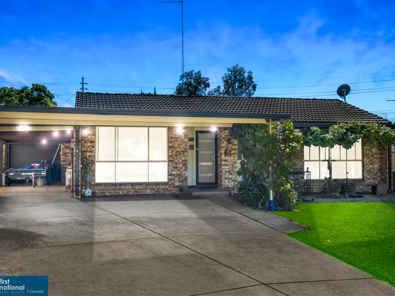 62 Loder Cres, South Windsor, NSW 2756