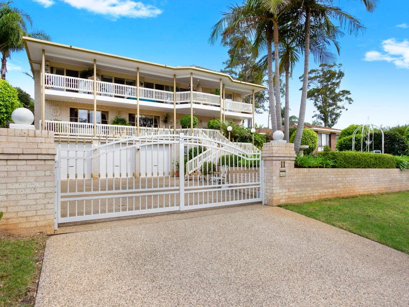 11 Parker Avenue, Surf Beach, NSW 2536