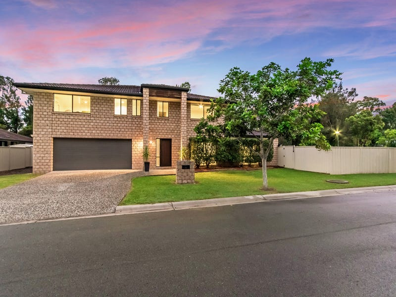 3 Weber Court, Nerang, Qld 4211