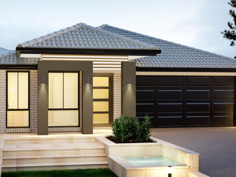 Lot 4109 Price Ridge, Leppington, NSW 2179