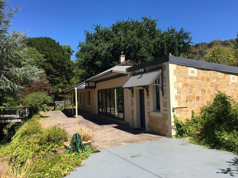 26 Taylor Road, Basket Range, SA 5138