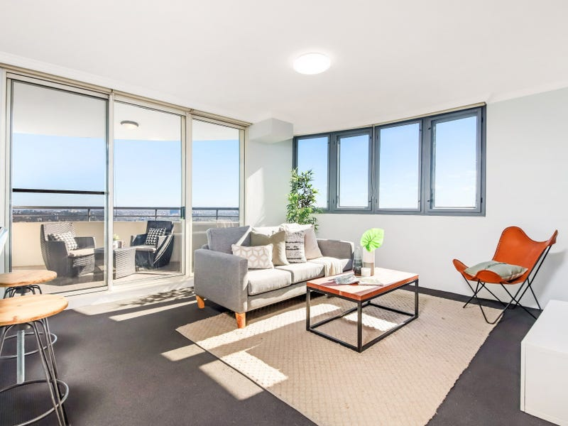198/14 Brown Street, Chatswood, NSW 2067