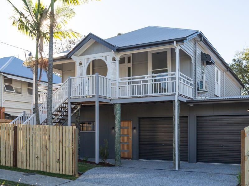 1/55 Lockerbie Street, Kangaroo Point, Qld 4169