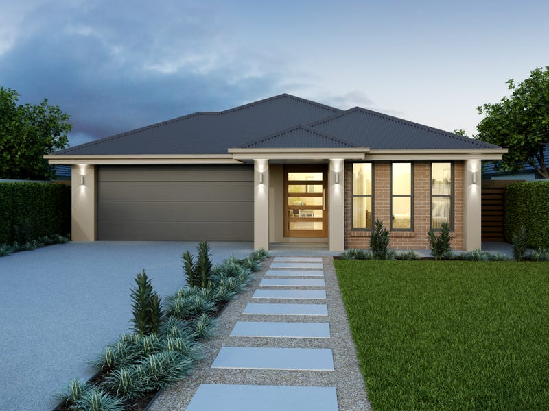 Lot 433 Cape Street, Stockland Pallara, Pallara, Qld 4110