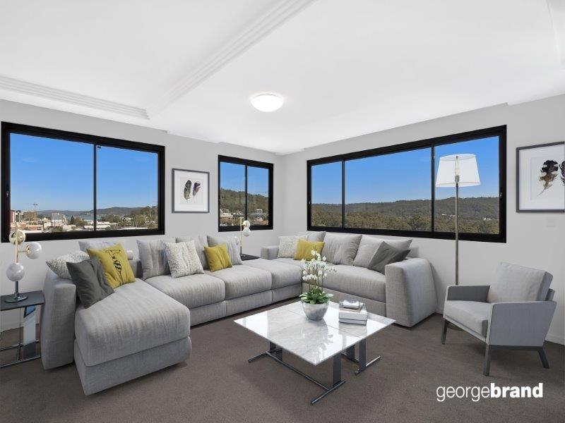 47/66-70 Hills Street, Gosford, NSW 2250