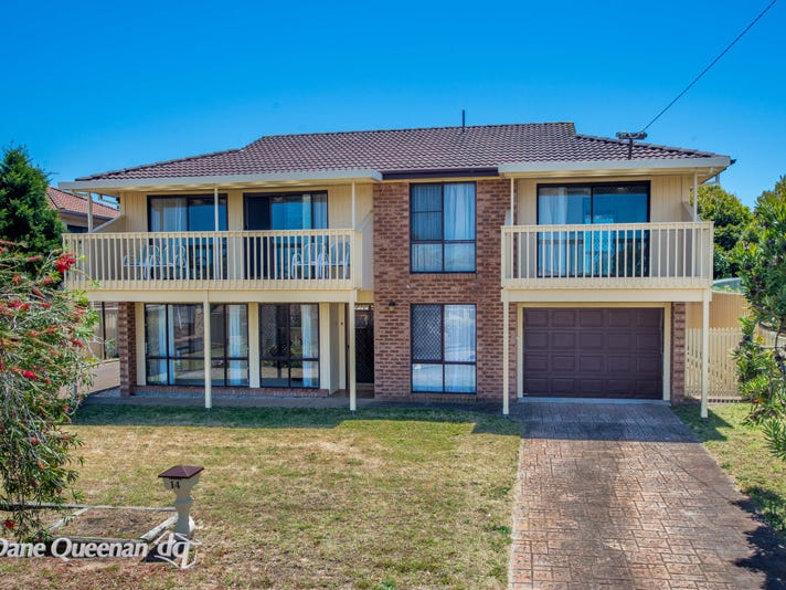 2/14 Bentham Place, Anna Bay, NSW 2316