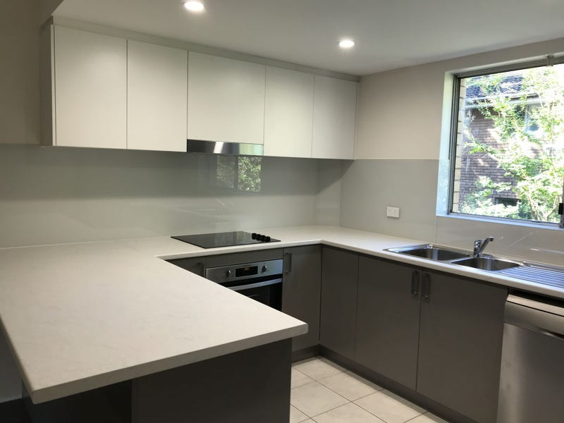 Townhouse 3/4-6 Helen Street, Lane Cove North
