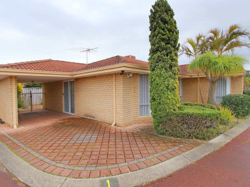 Unit 1/84 Tribute Street East, Shelley, WA 6148