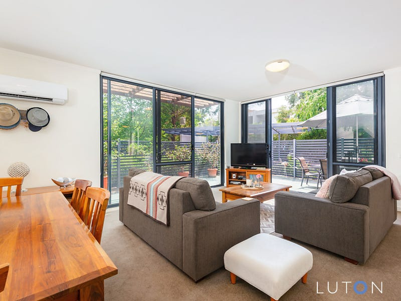 44/29 Wentworth Avenue, Kingston, ACT 2604