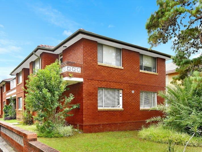 5/63 Palace Street, Ashfield, NSW 2131
