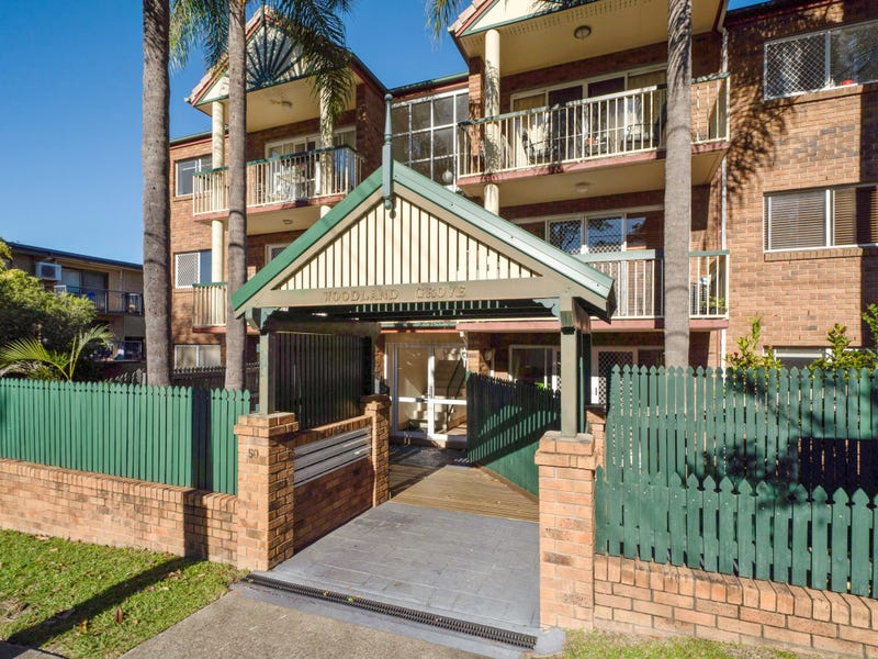 3 50 Dixon St Auchenflower Qld 4066 Apartment For Rent