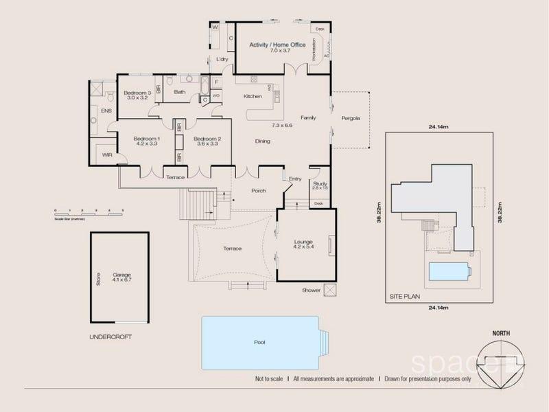 23 Oban Road, City Beach, WA 6015 - floorplan
