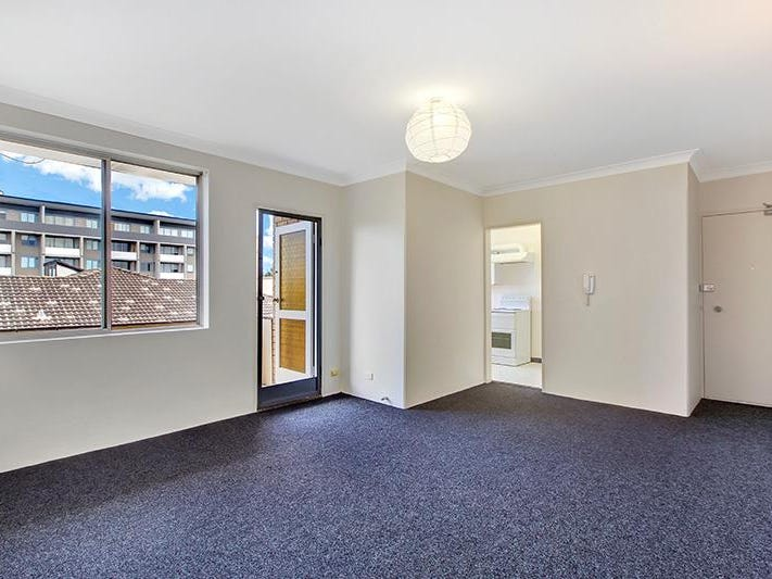 12/1-3 Arthur Street, Marrickville, NSW 2204